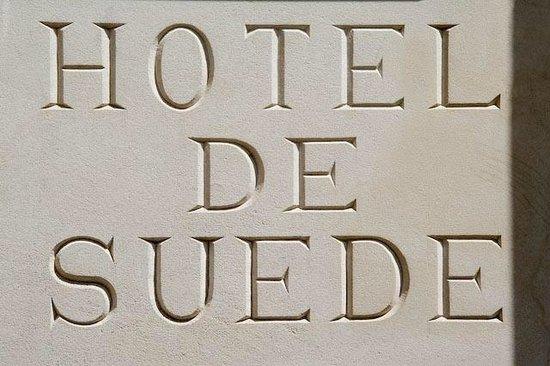 hotel de suede st germain bewertungen fotos preisvergleich paris frankreich. Black Bedroom Furniture Sets. Home Design Ideas