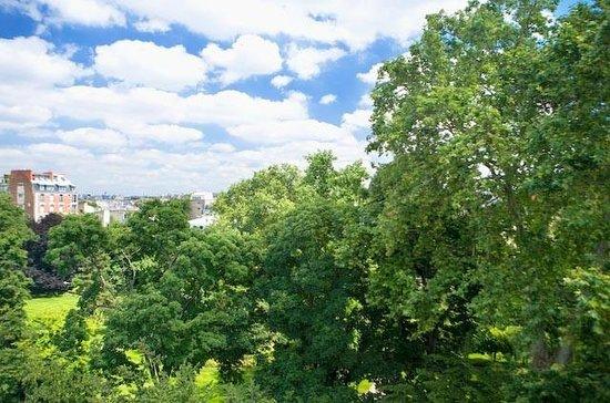 Hotel de Suede St. Germain: Panorama