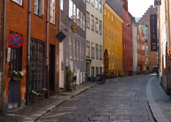 Copenhagen Free Walking Tours: copenhagen