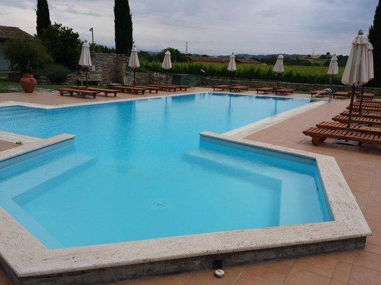 Villa Acquaviva: esterni