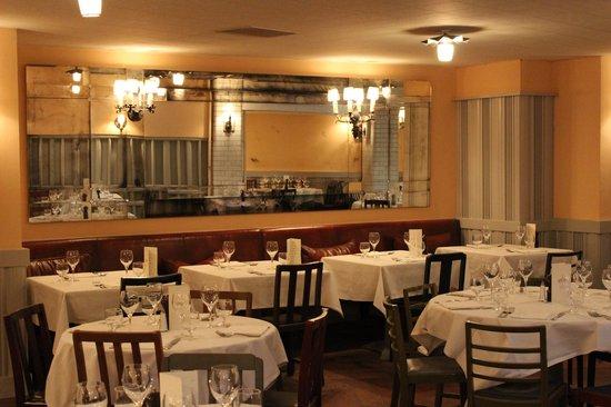 Restaurants Near Lyceum Theatre London