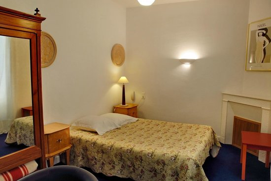 Hotel Heritage : chambre  218
