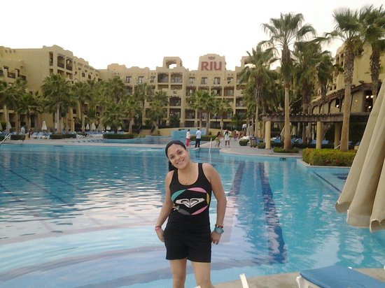 Hotel Riu Santa Fe: Best vacation
