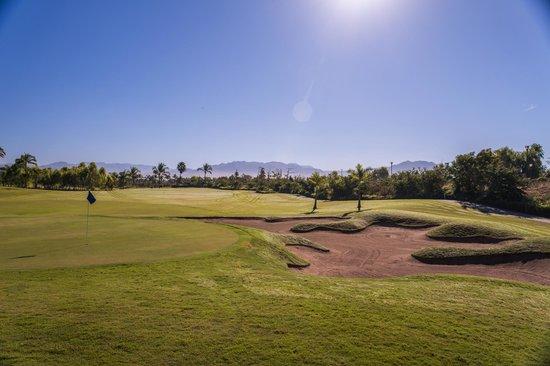 Sea Garden Nuevo Vallarta: Nayar Golf Course