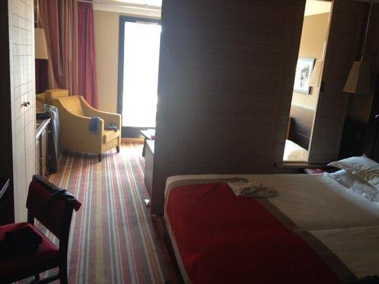 Club Med Peisey-Vallandry : room