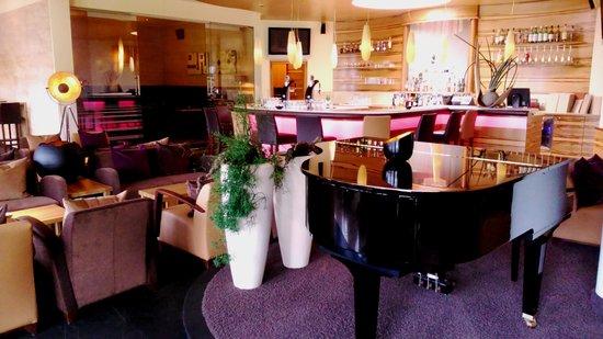 Landhotel Birkenhof: Bar2