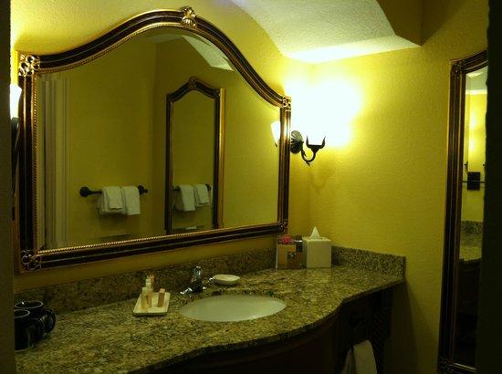 Rosen Shingle Creek : Vanity