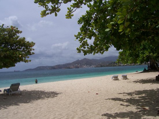 Coyaba Beach Resort : How to chill out