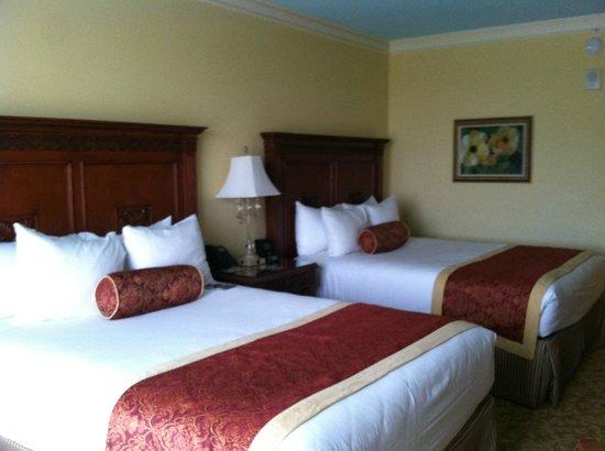 Rosen Shingle Creek : Beds