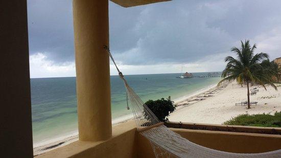 Zoetry Paraiso de la Bonita: Beach View