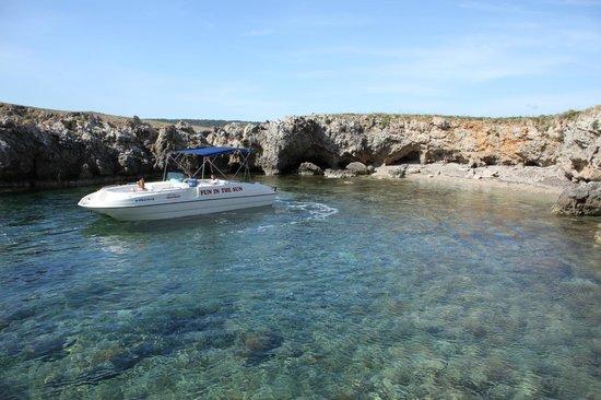 Rafa's boats