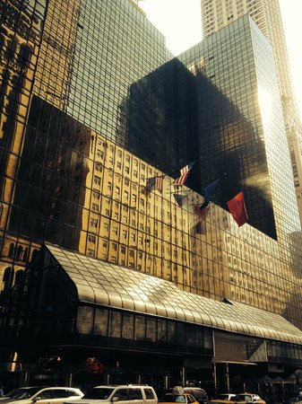 Grand Hyatt New York : no comments neccesary