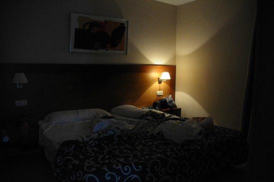 Caybeach Caleta: Slaapkamer