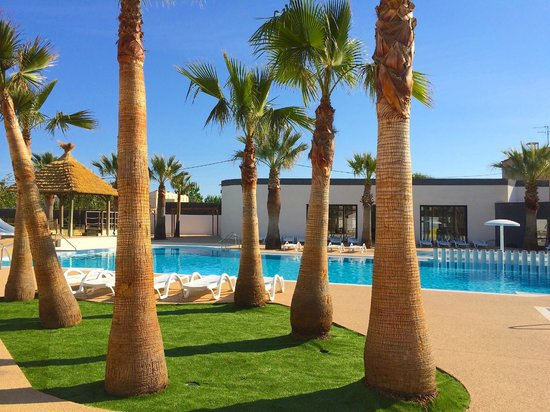 Les Mediterranees   Camping Charlemagne   UPDATED 2018 Prices U0026 Campground  Reviews (Marseillan Plage, France)   TripAdvisor