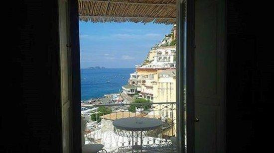 Villa La Tartana: View from Room 26