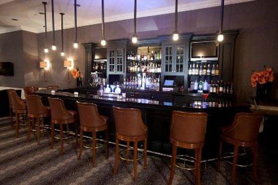 The Manhattan Club: Lounge
