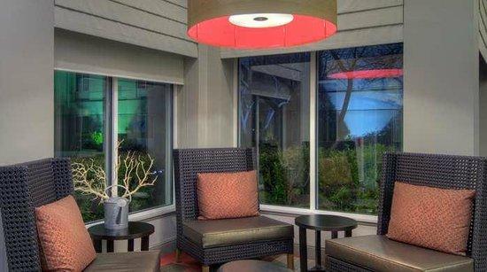 Hilton Garden Inn Livermore Hotel