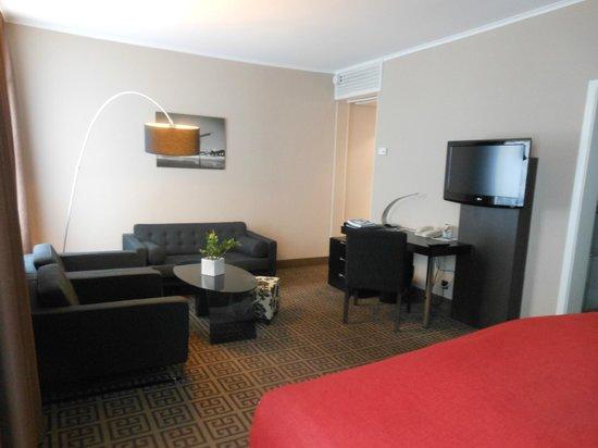 Hotel Palace Berlin: Room