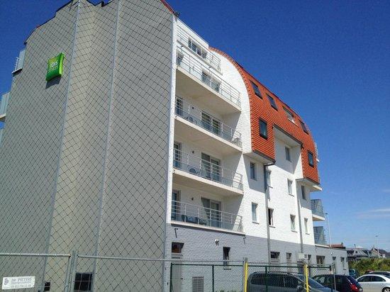 Ibis Styles Zeebrugge: Hotel Ibis - Zeebrugge