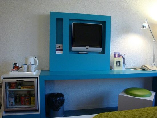 Mercure Strasbourg Centre: TV