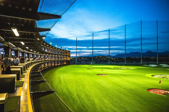 ‪Topgolf Scottsdale at Riverwalk‬