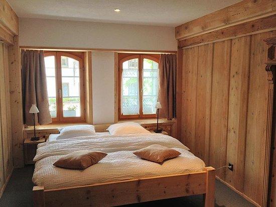 Gruyere Rooms