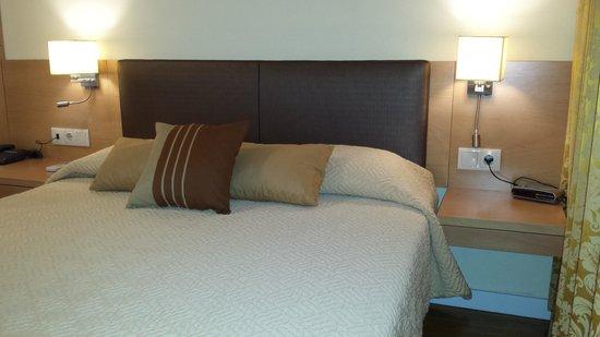 Hotel Mira Daire: Quarto de casal