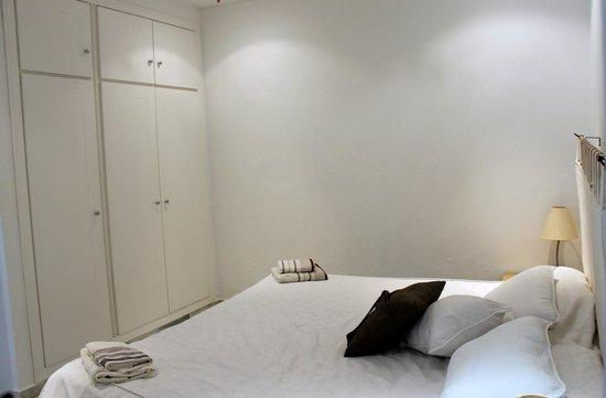 Apartamentos Puerto Sherry: Dpormitorio