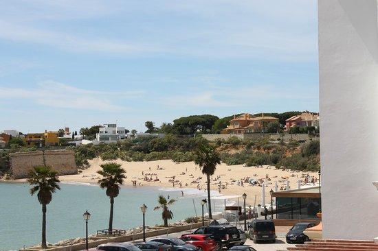 Apartamentos Puerto Sherry: Playa
