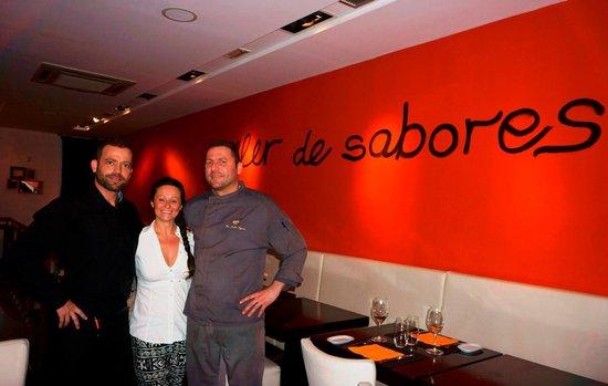 Casa 9 Restaurante : Los mejores