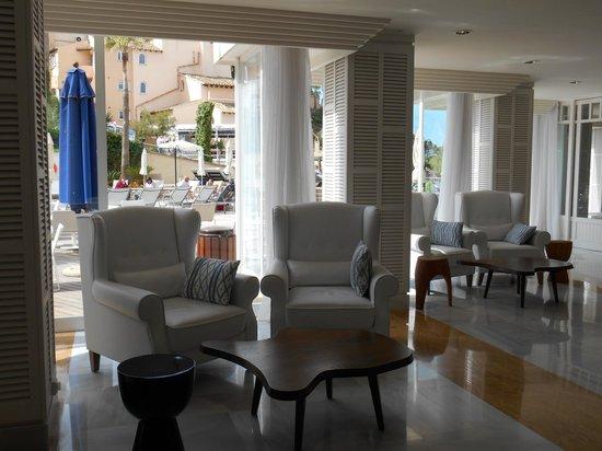 H10 Blue Mar Boutique Hotel: Ruheecke