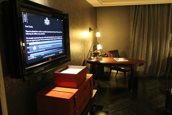Hotel Muse Bangkok Langsuan, MGallery Collection : Room