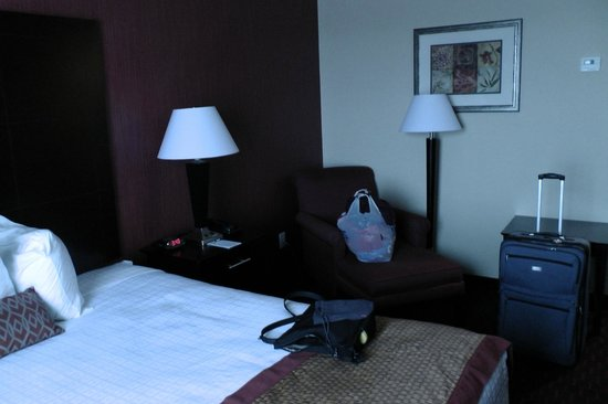 BEST WESTERN PLUS Flowood Inn & Suites: Room