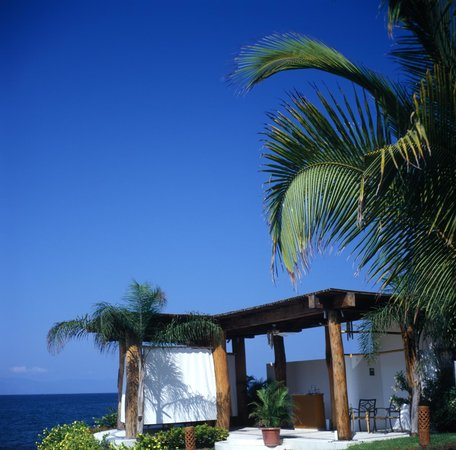 Mayan Palace Puerto Vallarta: Massage Cabin