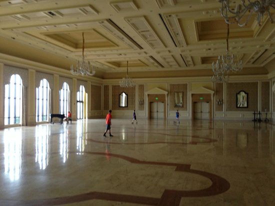 The Breakers: One of the Ballrooms
