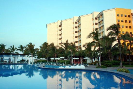 Mayan Palace Puerto Vallarta: Pool