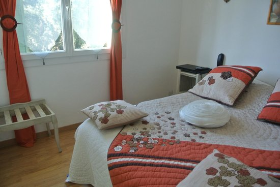 Hotel les Mimosas : Appartement T1