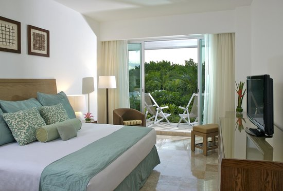 The Bliss Resort: Bedroom