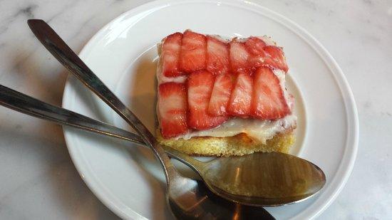 Pontus!: dessert