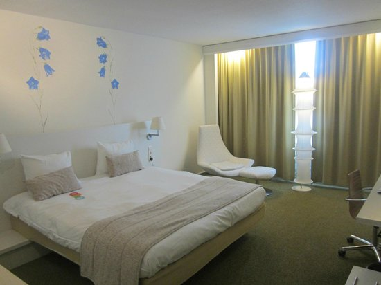 Hotel BLOOM!: double room
