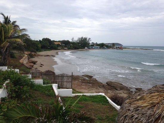 Sunset Resort & Villas: Sea View