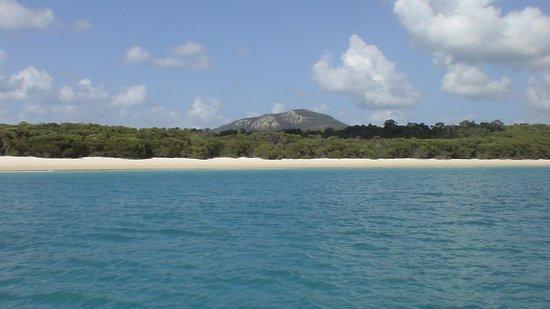 Whitehaven Beach: serenity now!