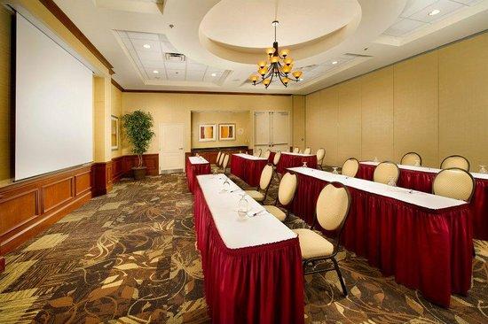 Hilton Garden Inn Atlanta NW / Kennesaw Town Center : Meeting Room