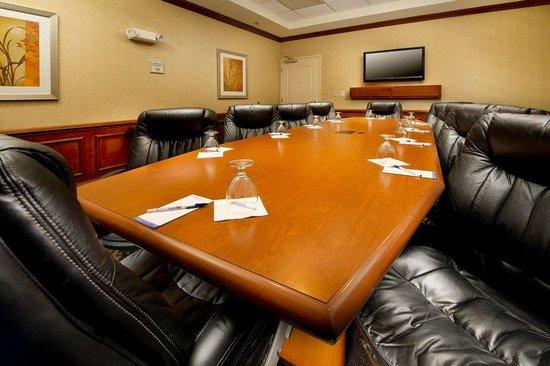 Hilton Garden Inn Atlanta NW / Kennesaw Town Center : Board Room