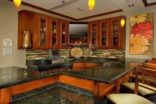 Hilton Garden Inn Atlanta NW / Kennesaw Town Center : Great American Grille