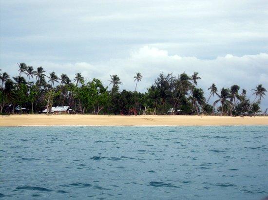 Taiana's Resort : Taianas Resort
