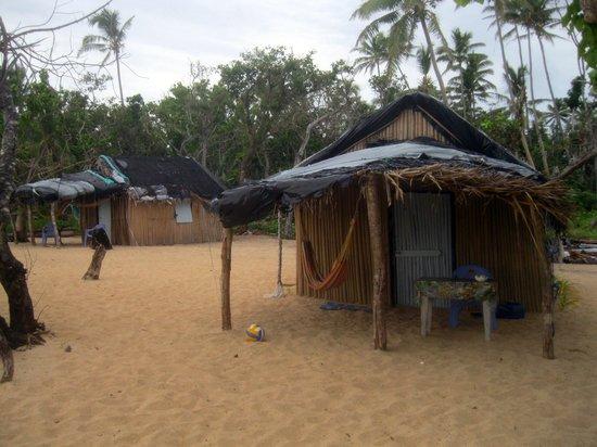 Taiana's Resort: die fales