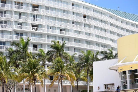 Grand Lucayan, Bahamas: Grand Lucayan