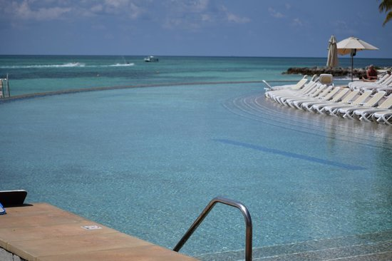 Grand Lucayan, Bahamas : pool