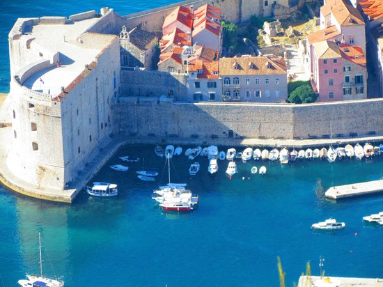 Dubrovnik Shore Tours: What a great view